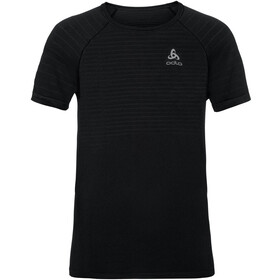 Odlo Performance X-Light Top Crew Neck S/S Men, black